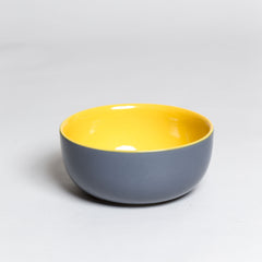Cerise Bowl Gray