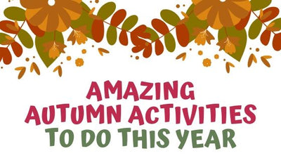 Amazing Autumn Activities To Do This Year