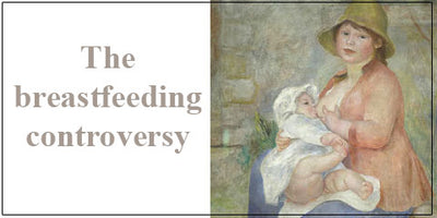 Breastfeeding Controversy