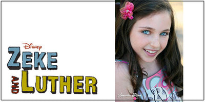 "Update on Disney XD's ""Zeke and Luther"""