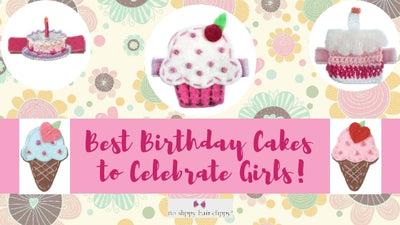 Best Birthday Cakes to Celebrate Girls!