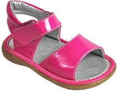 Pink Sandals for Baby Girls