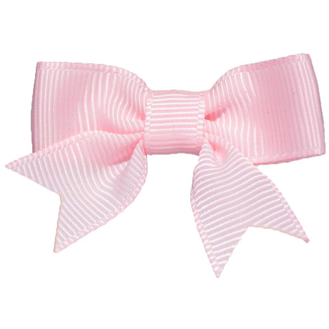 Emily Grosgrain Baby and Toddler Bows - Hairclippy