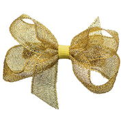 Kate Princess Glitter Bow