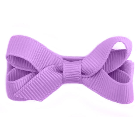 Bridget Classic Boutique Hair Bows - Hairclippy