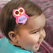 Willow The Owl Hair Clip - Hairclippy