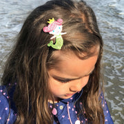 Fiona Mermaid Hair Clip - Hairclippy
