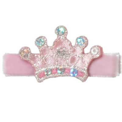 Emma Crown Hair Clip - Hairclippy