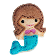 Ariel Mermaids - Hairclippy