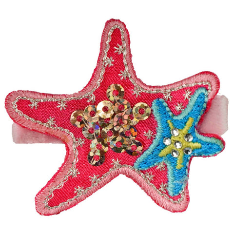 Seraphina Sea Star - Hairclippy