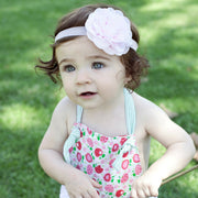 Eloisa Stretch Baby Headband - Hairclippy