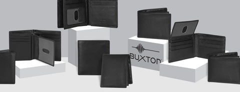 BUXTON MEN | Houston