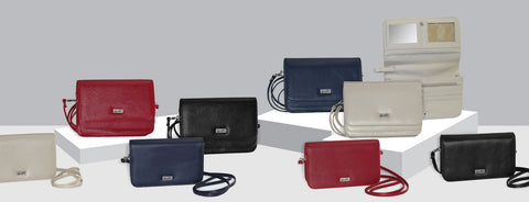 MM: Women: Buxton Mini Bags (for collections-products)