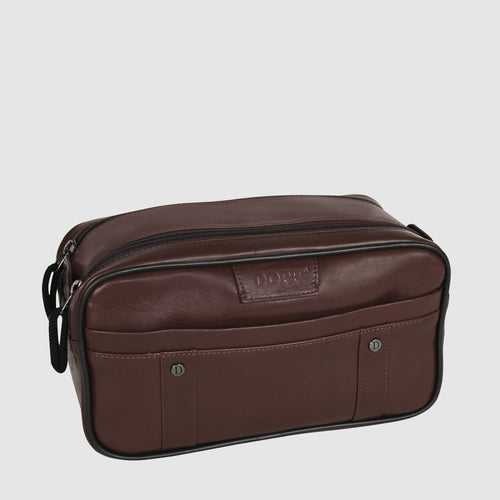 Dopp® Veneto Multi-Zip Travel Kit