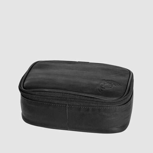 Dopp® Mini-Top Zip Kit - Nappa Lambskin