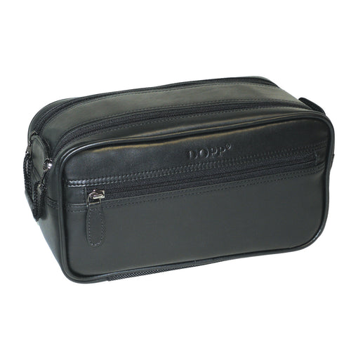 DOPP® Milan – First Class Soft Sided Multi-Zip Kit