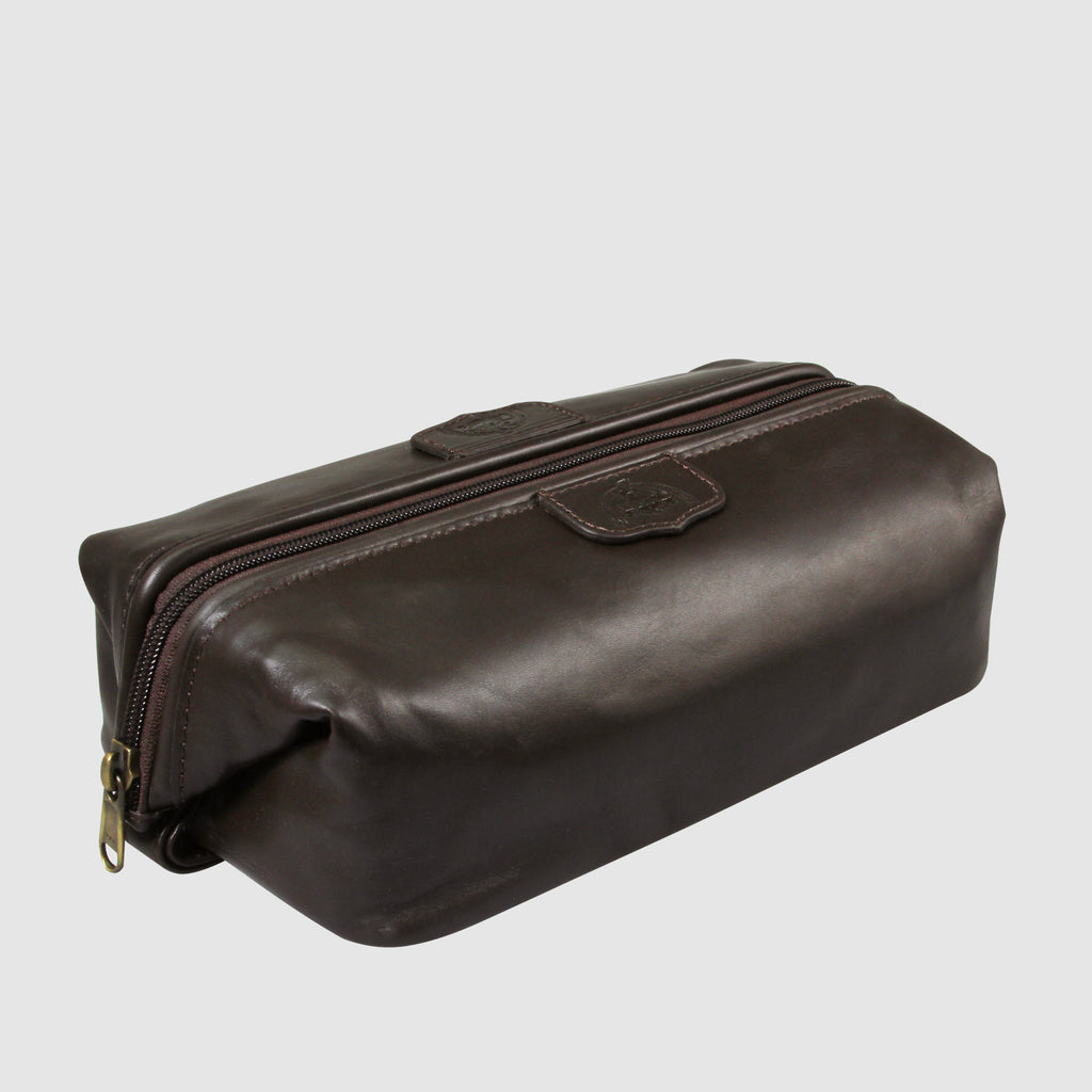 cfaca94b7a Dopp® First Class Collection – Admiral Kit – Nappa Leather – Buxton