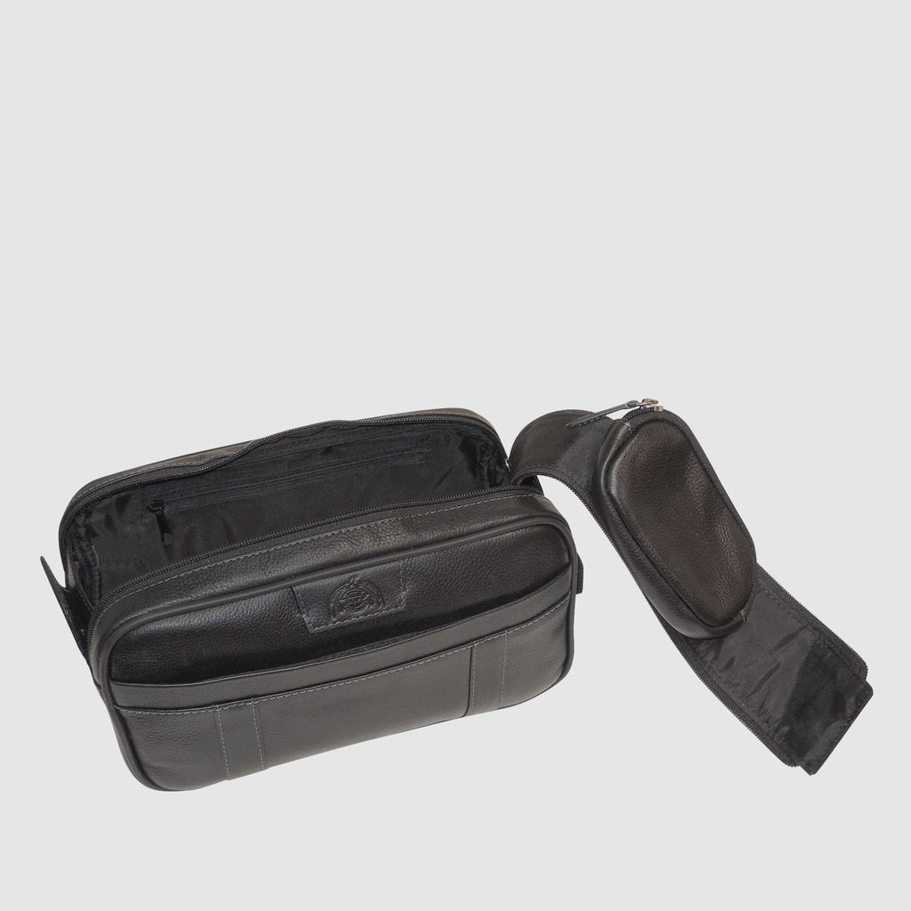 Dopp Country Saddle Travel Kit