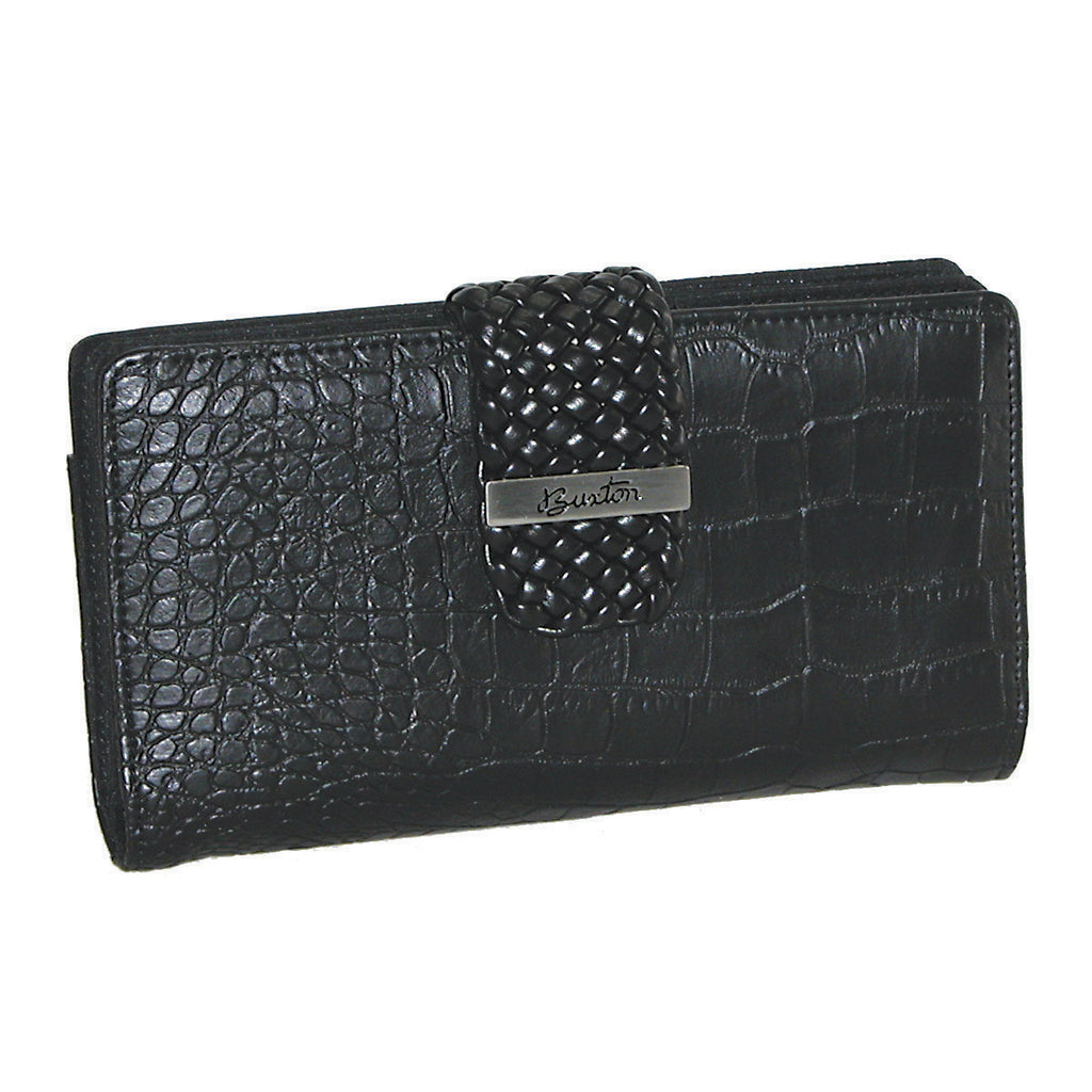 Black, Everglades-super-wallet