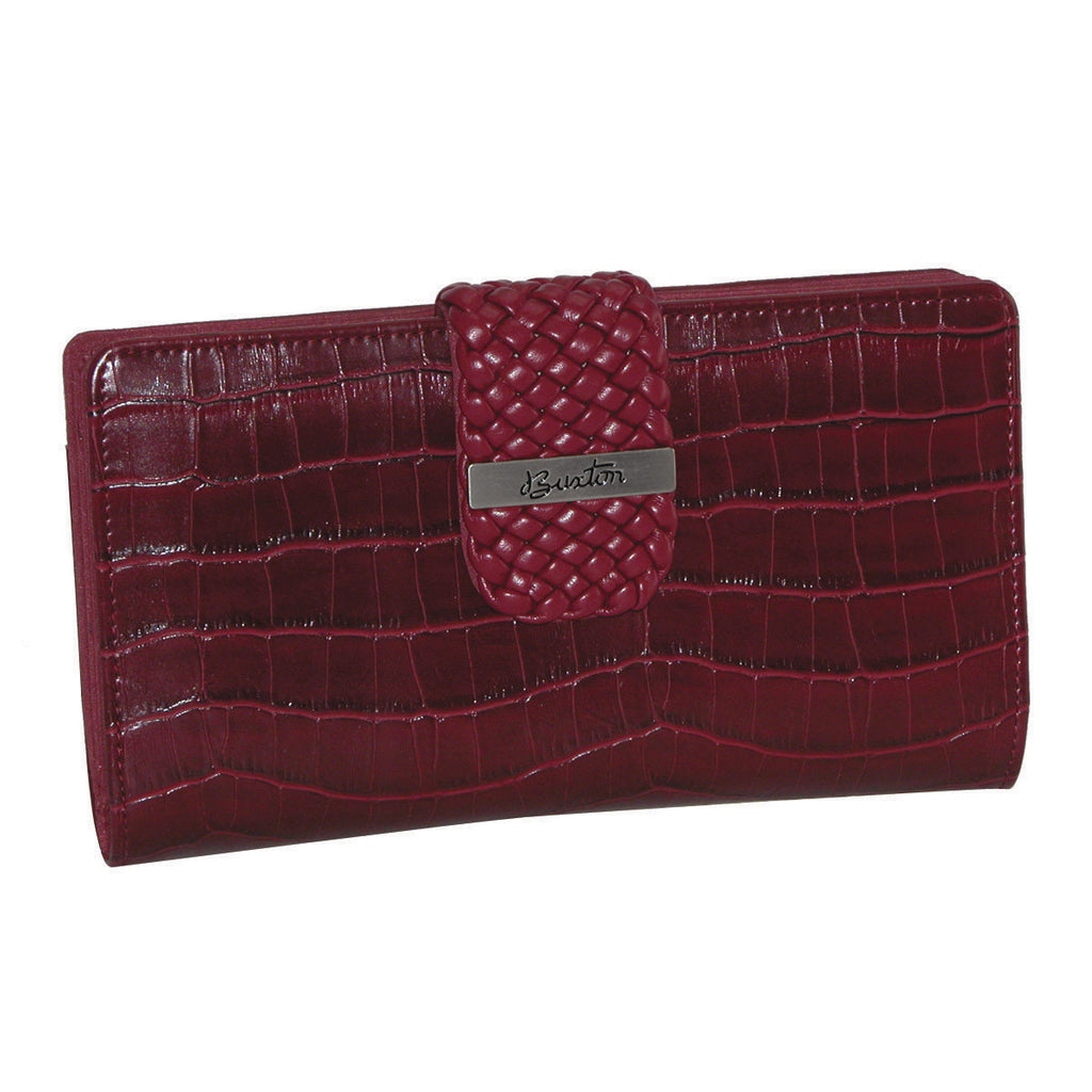 Red, Everglades-super-wallet