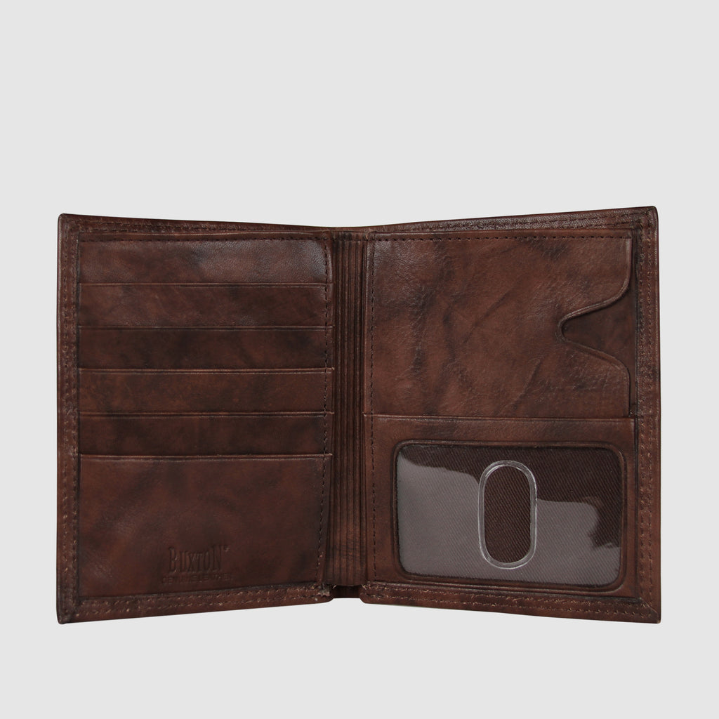 Hunt Credit Card Folio