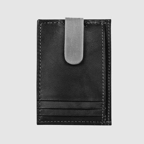 Hunt Front Pocket Money Clip