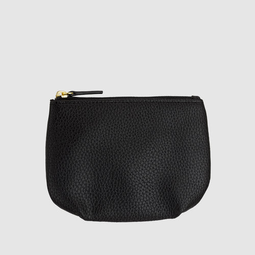 Julia  Pik Me Ups- Pleated Coin Purse