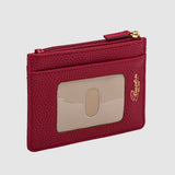 JULIA PIK ME UPS - SLOT COIN POUCH with RFID