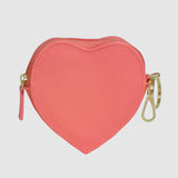 JULIA PIK ME UPS - HEART COIN CASE