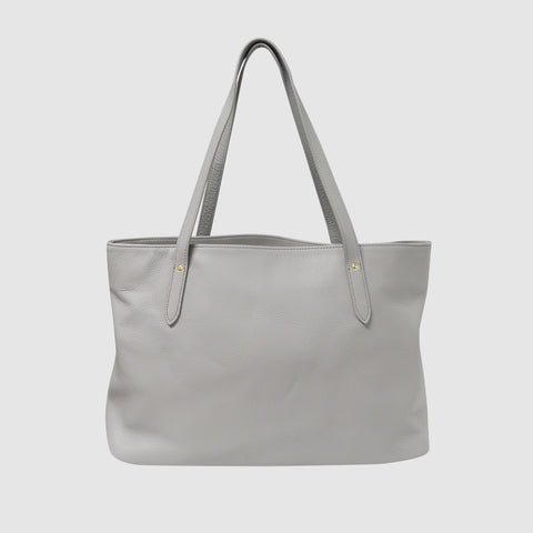 CHELSEA LEATHER - TOTE