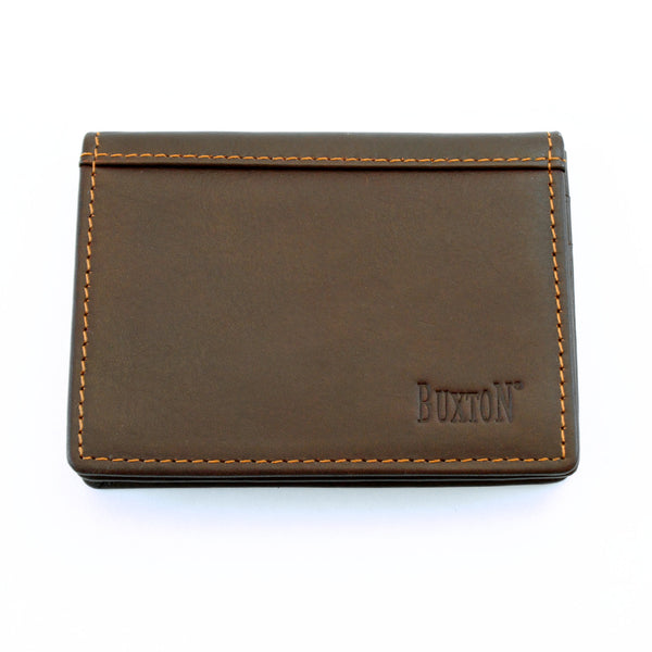 Brown, Sandokan-collection-deluxe-card-case