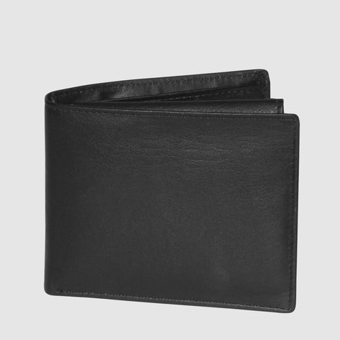Houston RFID Credit Card Billfold
