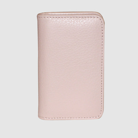 FLORENCE II - SNAP CARD CASE with RFID