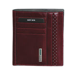 Burgundy, Dopp-rfid-beta-collection-convertible-cardextm