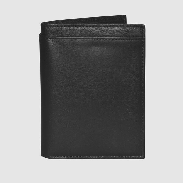 Passport Wallet with RFID Blocking