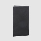 Buxton Leather Passport Folio Wallet