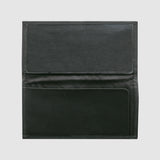 Buxton Leather Checkbook Holder