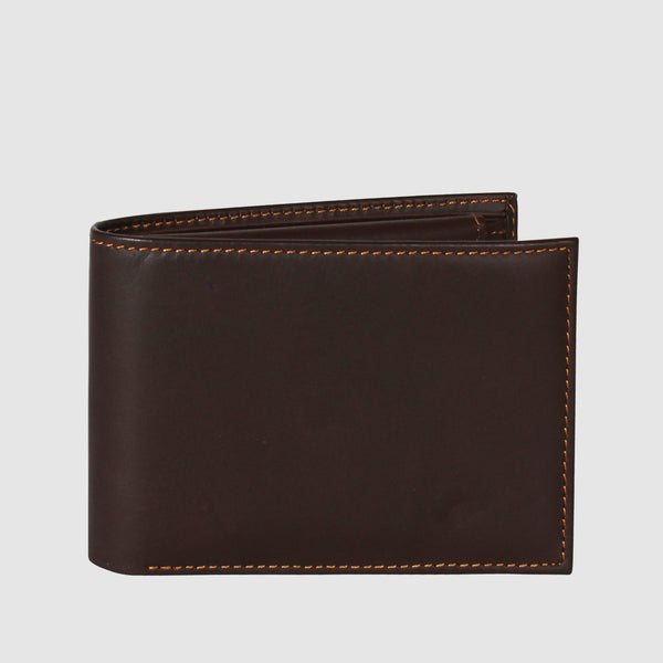 Regatta Collection – Double I.D. Credit Card Billfold