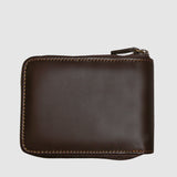 The Regatta Collection – Zip Around Convertible Billfold