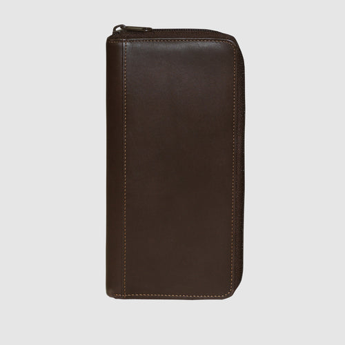 Regatta Wallet Collection – Zipper Passport Case