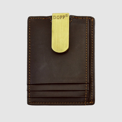 Dopp Regatta Front Pocket Wallet Collection – Front Pocket Money Clip