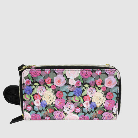 Floral Sunshine - Ultimate Wallet