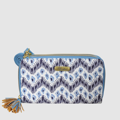 IKAT WAVE ULTIMATE WALLET with RFID