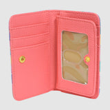 ABSTRACT SNAP CARD CASE with RFID