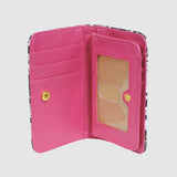 DOGS SNAP CARD CASE with RFID