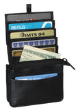 Pull Up Wallet with RFID