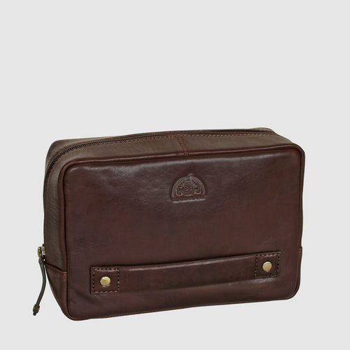Dopp Carson Collection - Compact Carry-On Kit