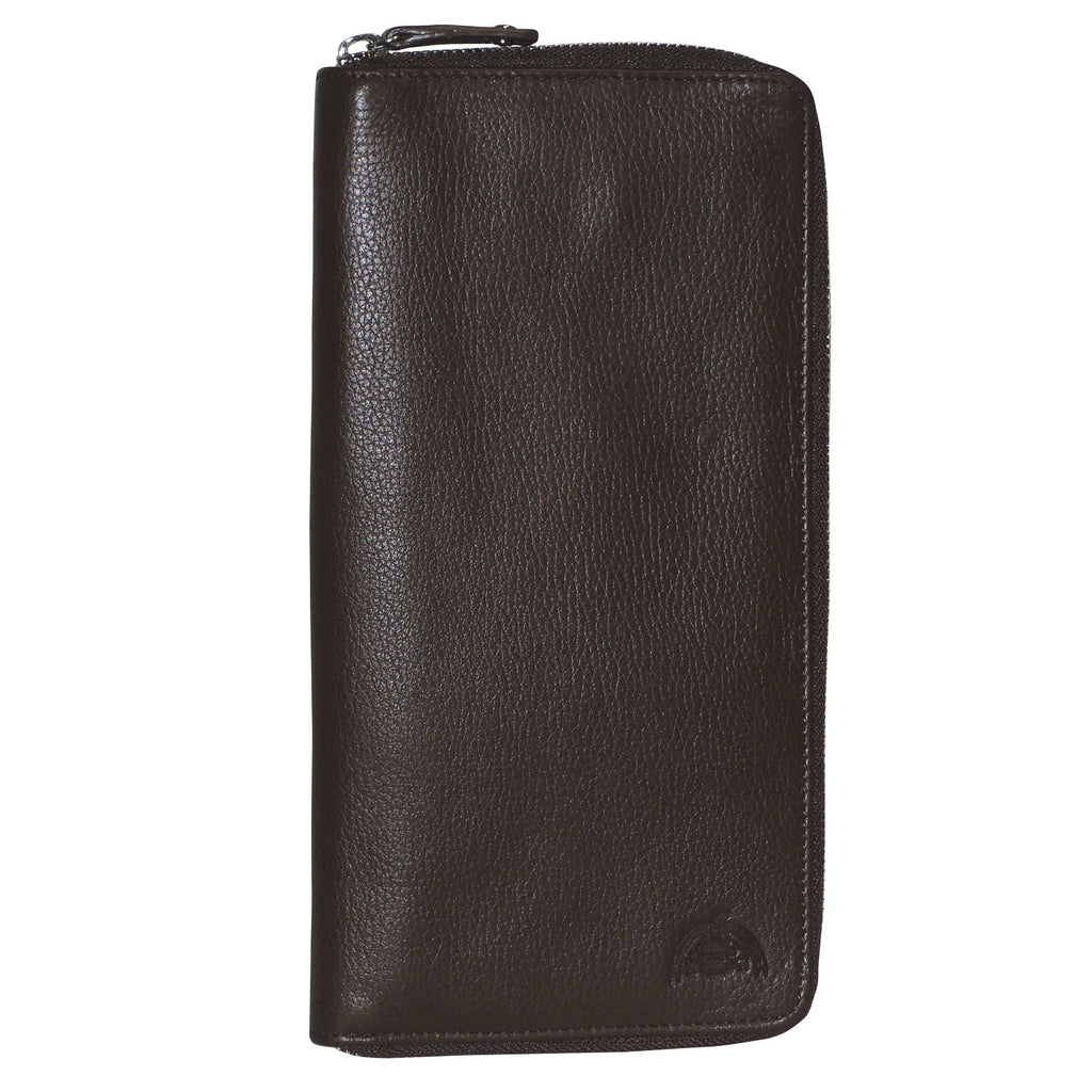 Dopp Brookfield Collection Passport Wallet