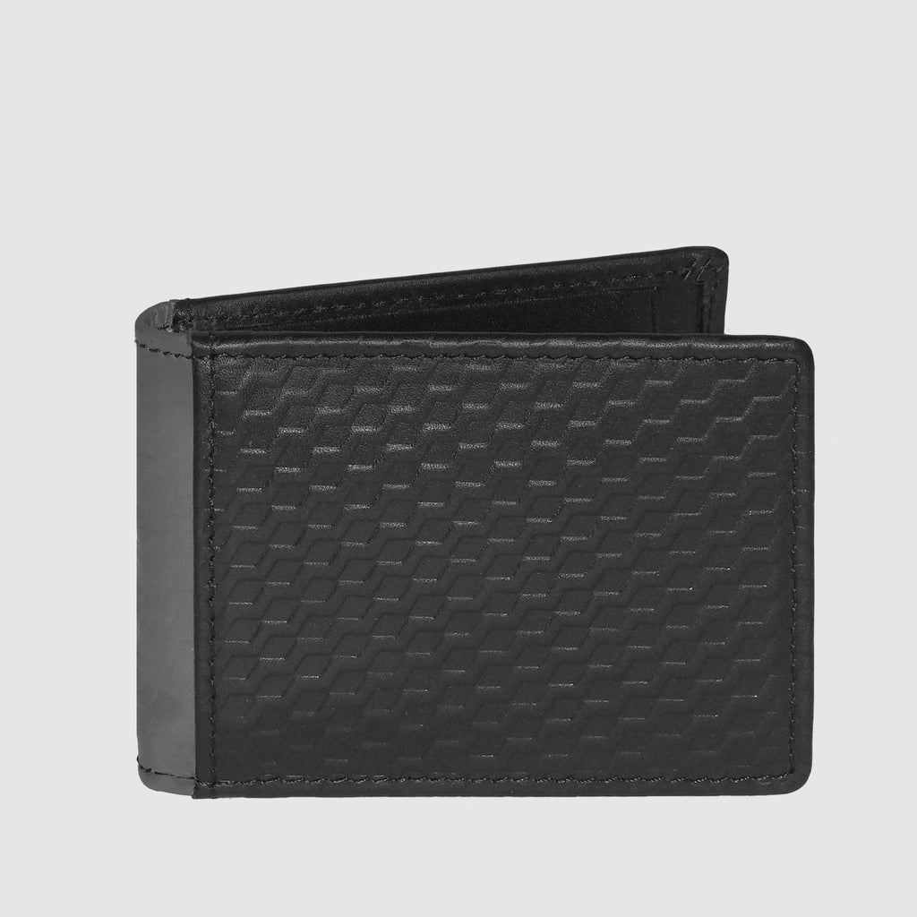 Buxton - Bellamy Collection - Front Pocket Flip Wallet