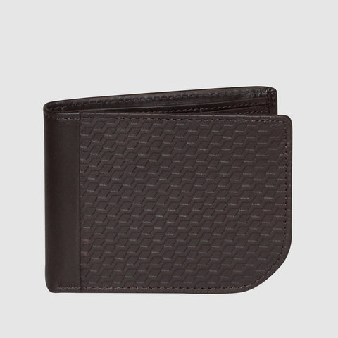 Bellamy RFID C-Fold Wallet
